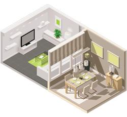 storage 2 stanze